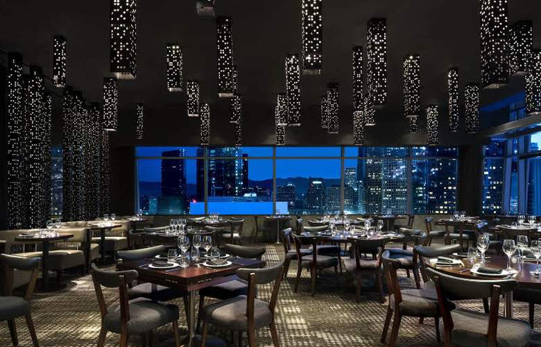 The Ritz-Carlton, Los Angeles - Restaurant - 4