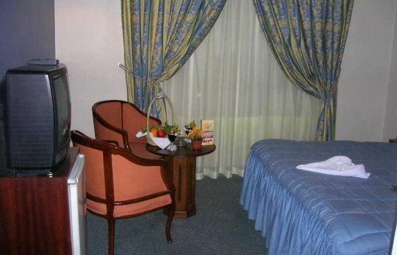 Rio Jordan Amman Hotel - Room - 0