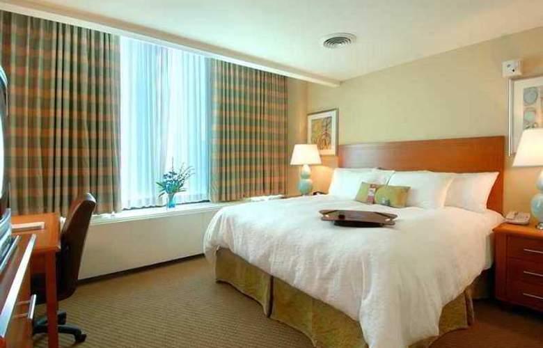 Hampton Inn & Suites Milwaukee Downtown - Hotel - 8