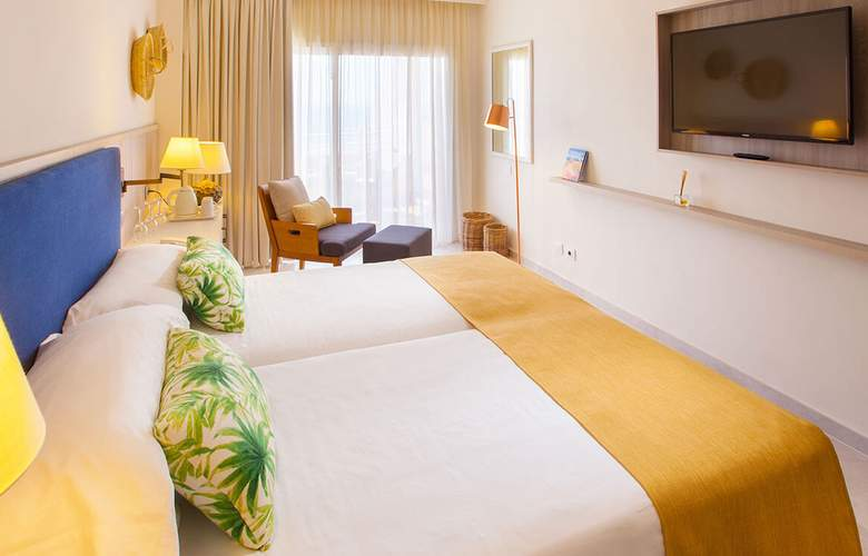 Corallium Dunamar by Lopesan Hotels (Adults Only) - Room - 2