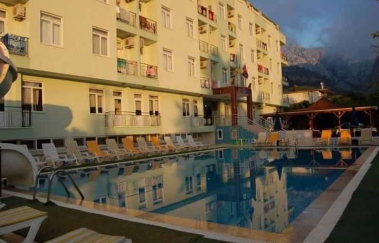 Gonul Palace Hotel - Hotel - 0