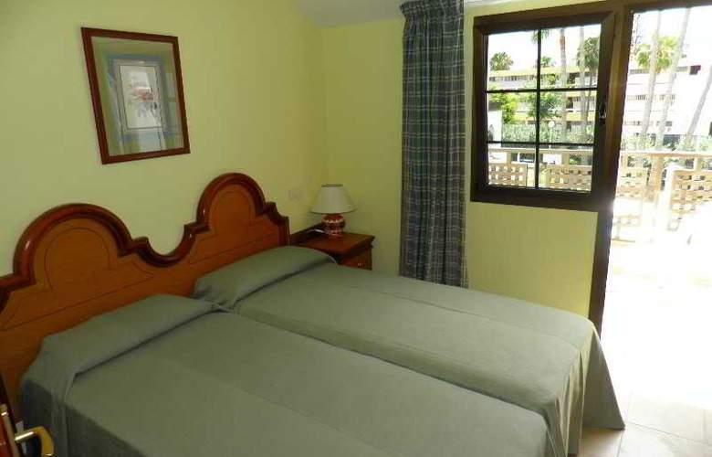 Bungalows Playamar - Room - 4