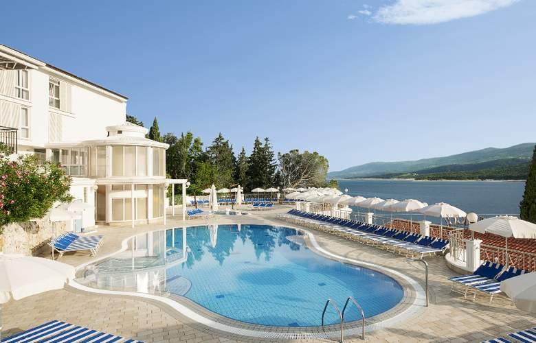 Valamar Sanfior Hotel - Pool - 5