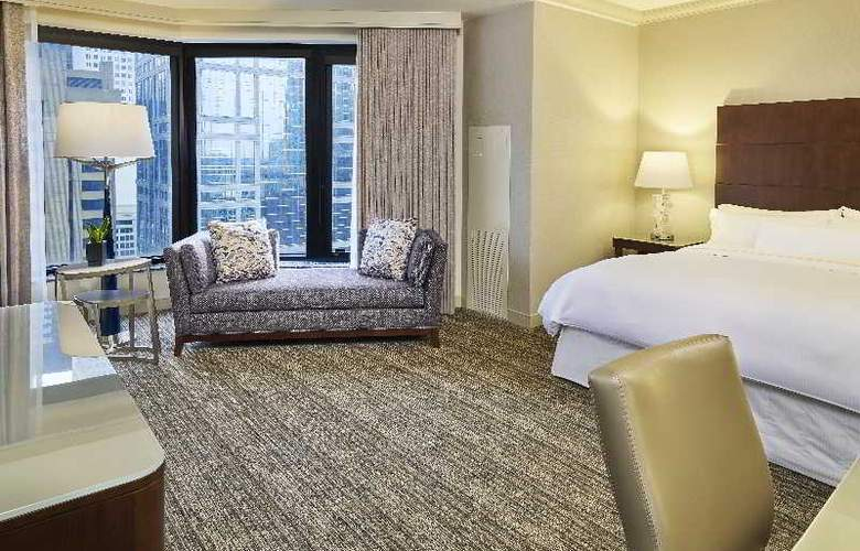 Westin Chicago River North - Room - 11