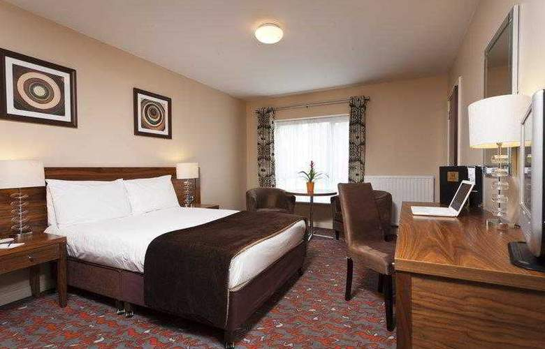 The Montenotte hotel - Hotel - 14