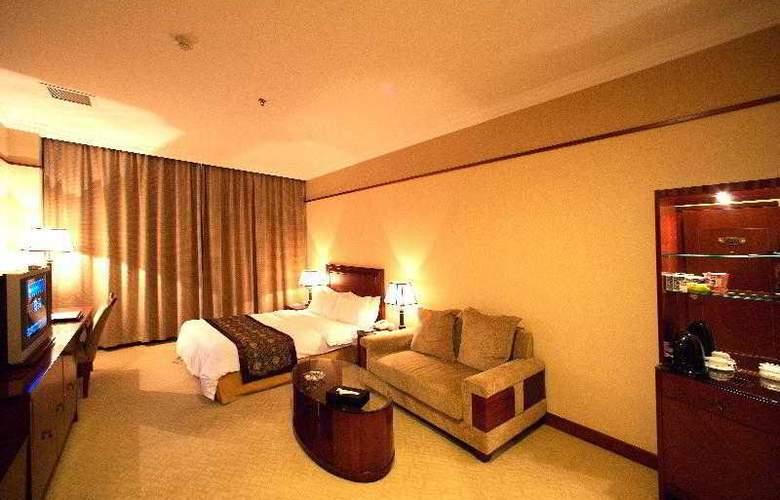 Yashidu Suites - Room - 5