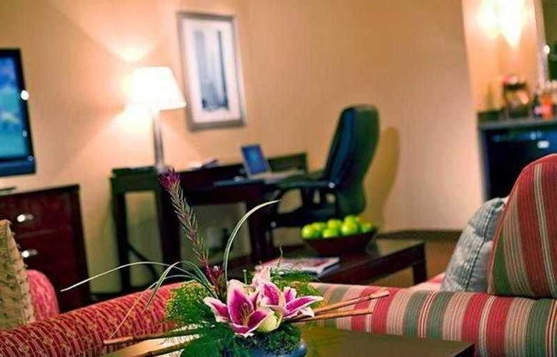 Minneapolis Marriott West - Hotel - 6