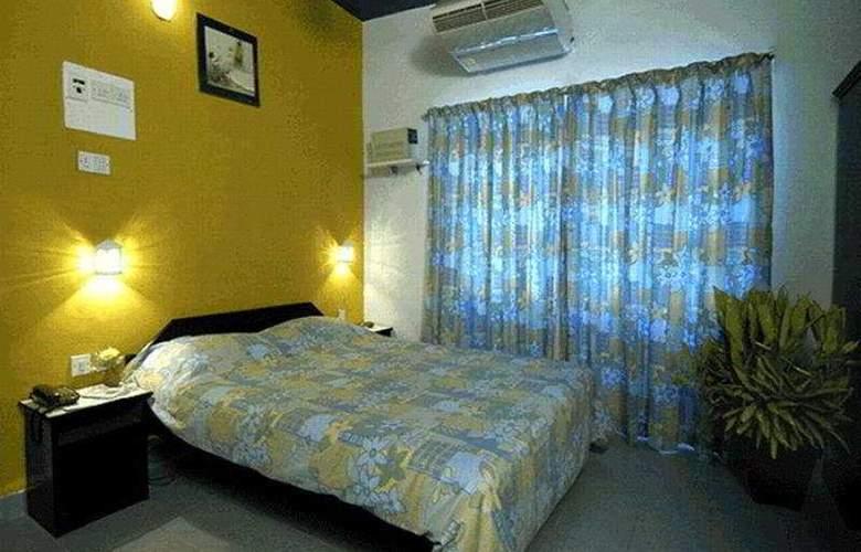 Libton Manor - Room - 4
