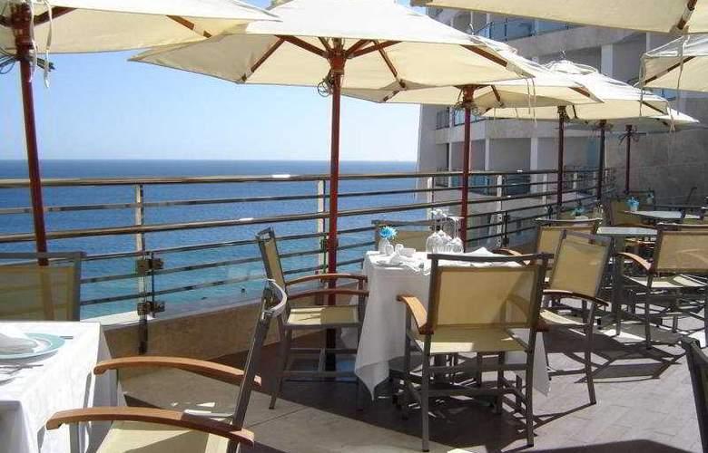 Sesimbra Hotel and Spa - Terrace - 9