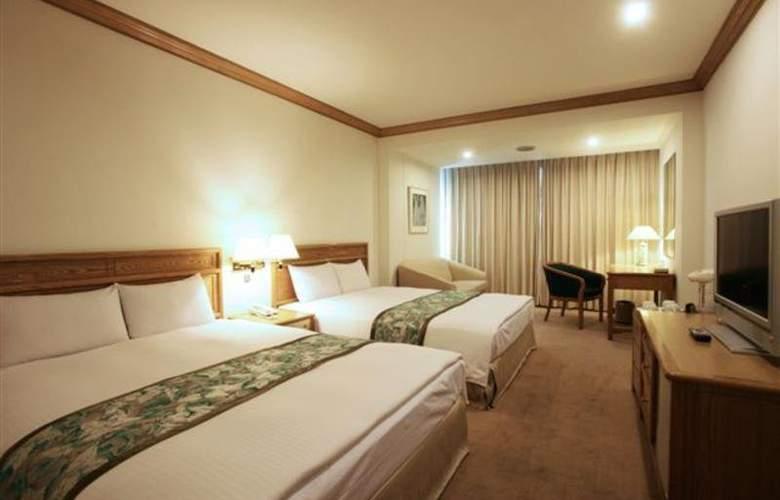 Tainan - Room - 6