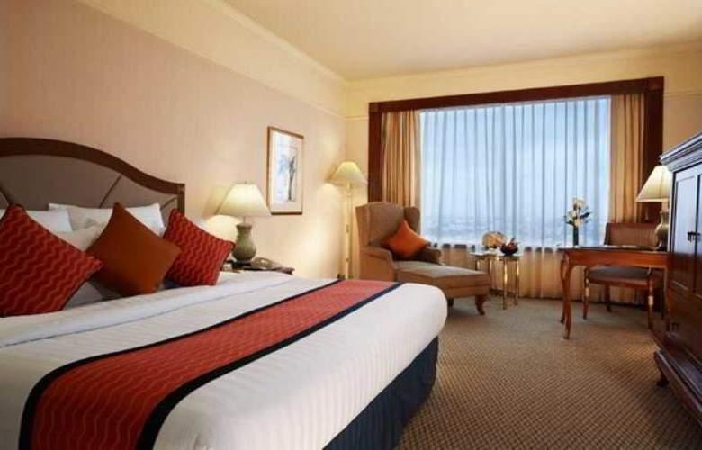 Swissotel Bangkok Ratchada - Room - 10