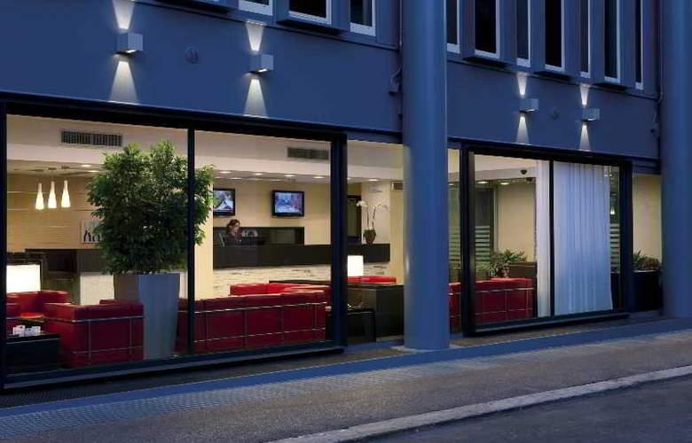 iQ Hotel Roma - Hotel - 7