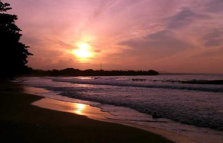 Totem hotel Beach Resort - Beach - 9