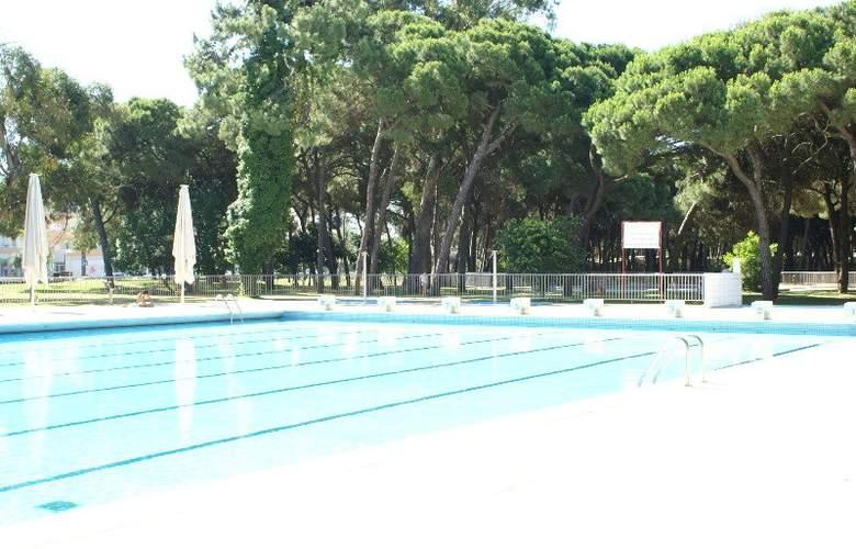 Inatel Caparica - Pool - 6