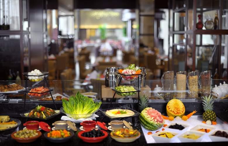 Ramada by Wyndham Jumeirah - Restaurant - 22