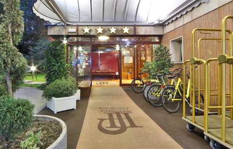 Best Western Jet Hotel - Hotel - 35