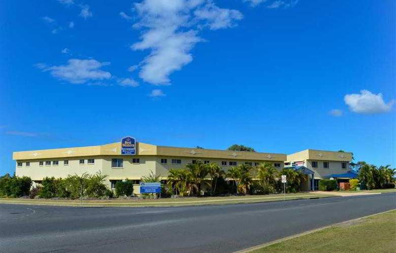 BEST WESTERN Boulevard Lodge - Hotel - 6