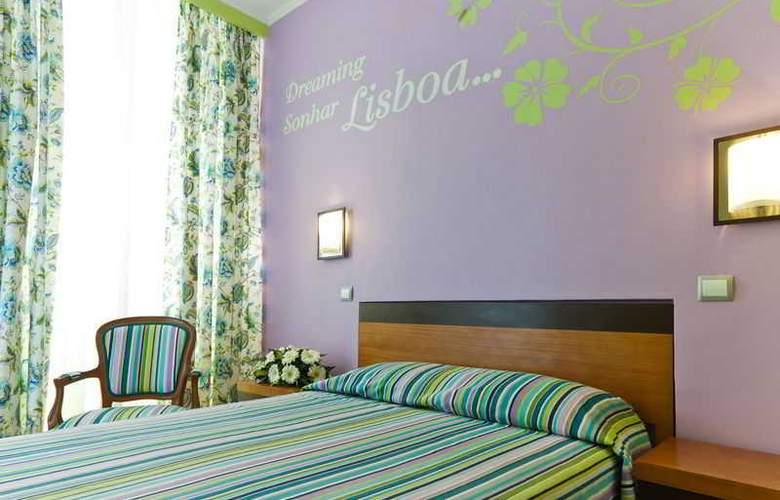 Residencial Florescente - Room - 6