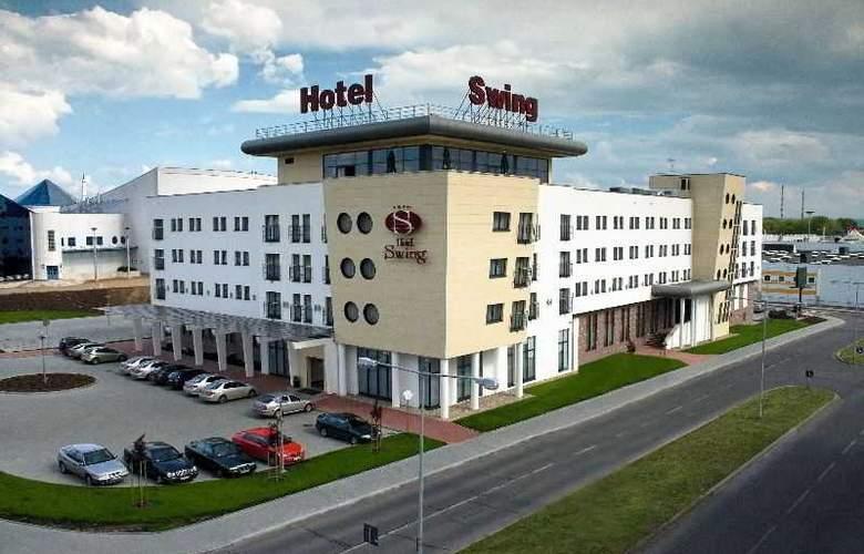 Swing - Hotel - 10