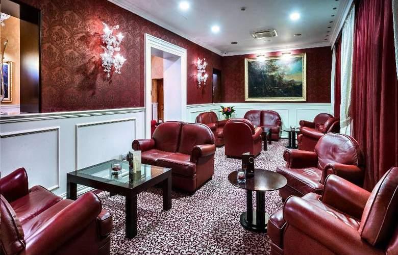 Best Western Hotel Felice Casati - Bar - 61