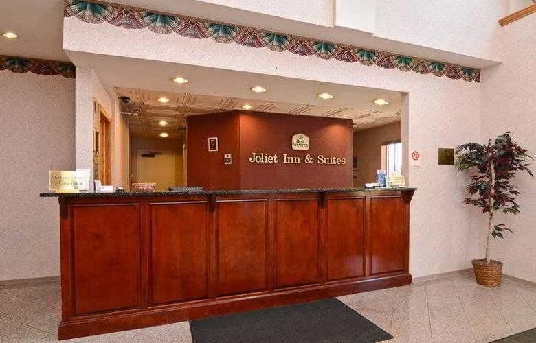 Best Western Joliet Inn & Suites - Hotel - 31