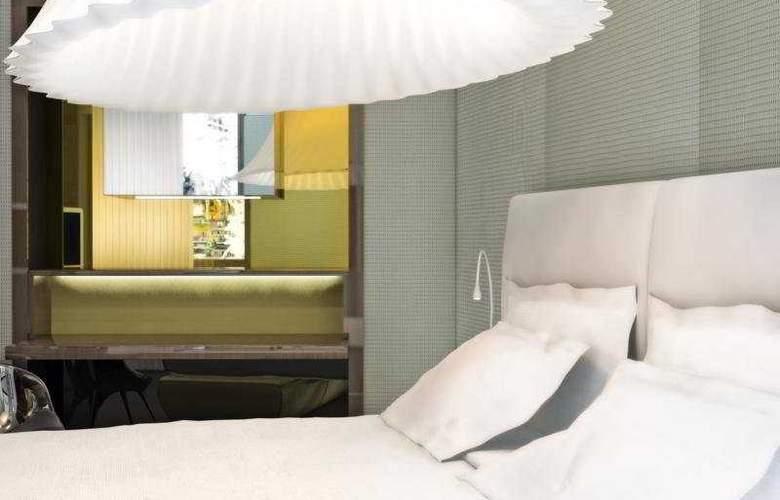 Palazzo Matteotti - Room - 3