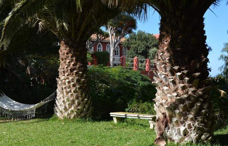 Rural Las Longueras - Hotel - 7