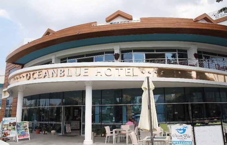 Ocean Blue High Class Hotel - Hotel - 5