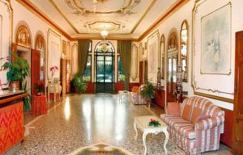 Villa Marcello Giustinian - Hotel - 1