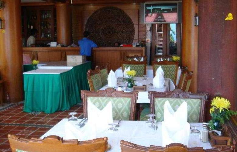 Drop In Sunrise - Restaurant - 9