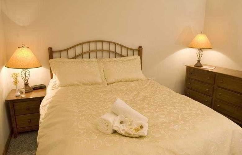 Hearthstone Lodge - Room - 3
