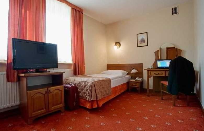Rt Regent - Room - 2