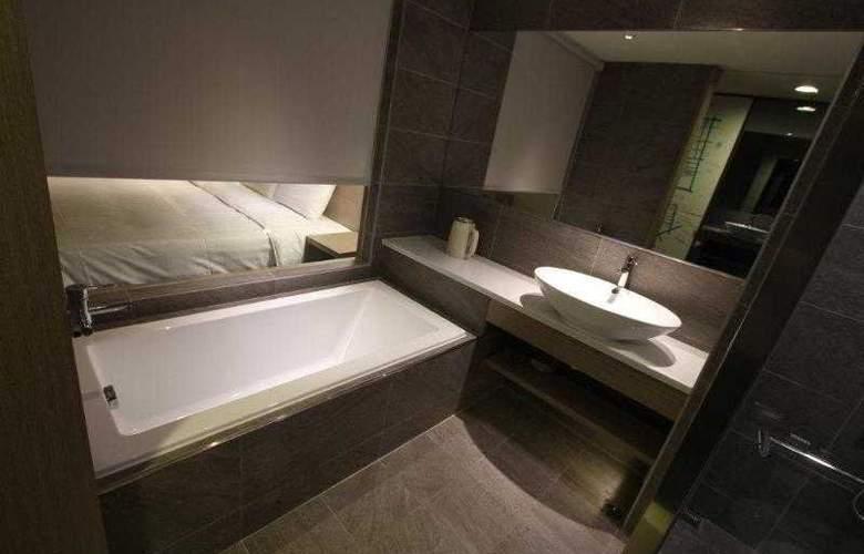 Chaiin Hotel - Dongmen - Room - 9