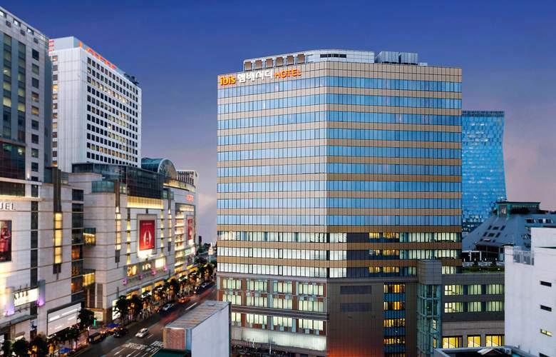 Ibis Ambassador Seoul Myeongdong - Hotel - 0
