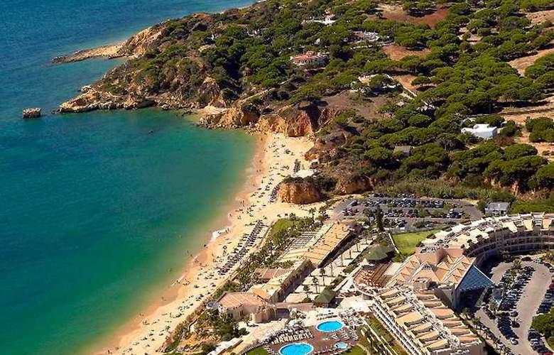Grande Real Santa Eulalia Resort & Hotel Spa - General - 1