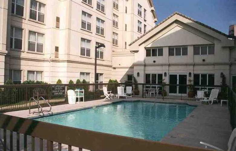Homewood Suites by Hilton Austin-South/Airport - Hotel - 3