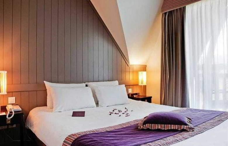 Mercure Deauville Centro - Hotel - 28