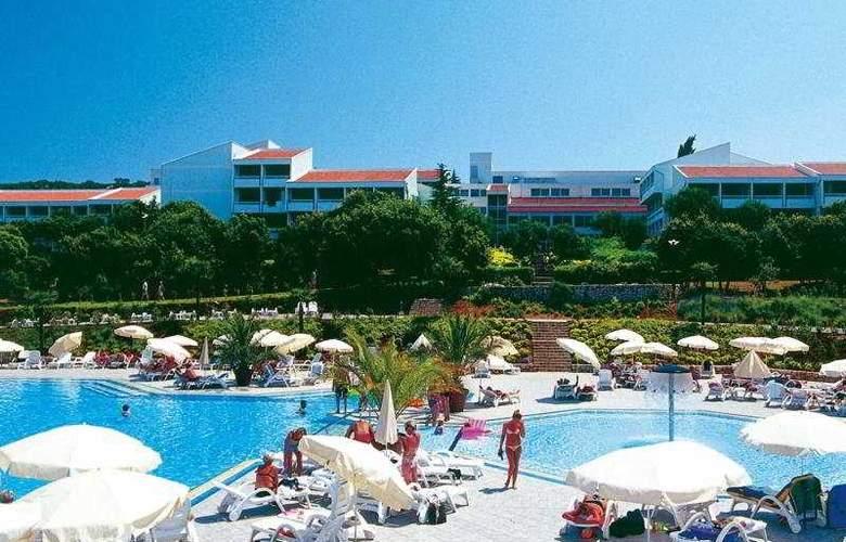Valamar Club Dubrovnik - Pool - 11