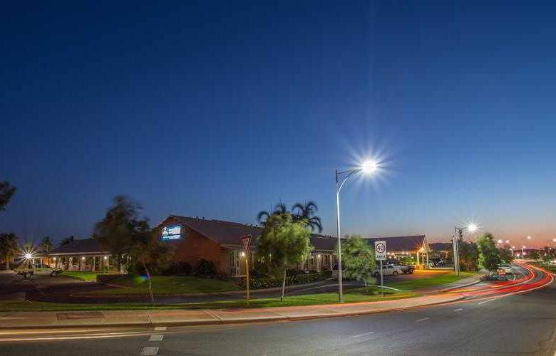 BEST WESTERN Karratha Central Apartments - Hotel - 27