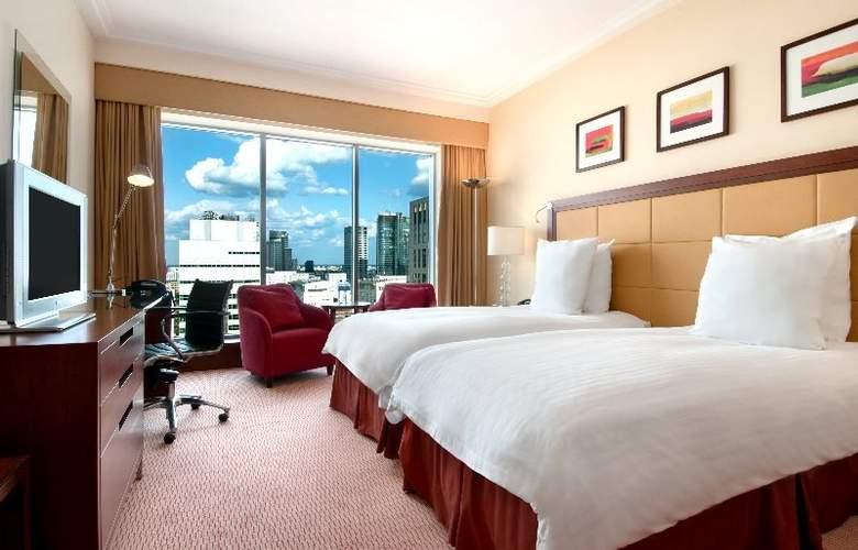 Hilton Warsaw - Room - 20