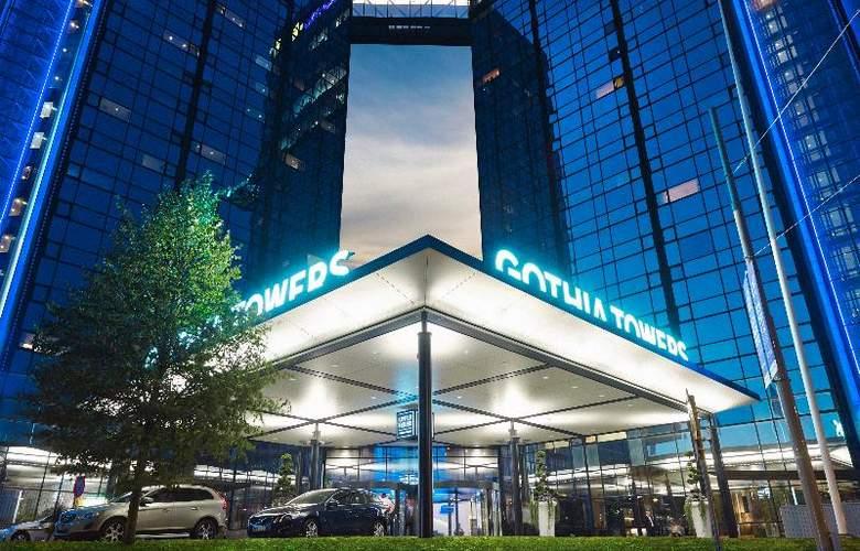 Gothia Towers - Hotel - 9