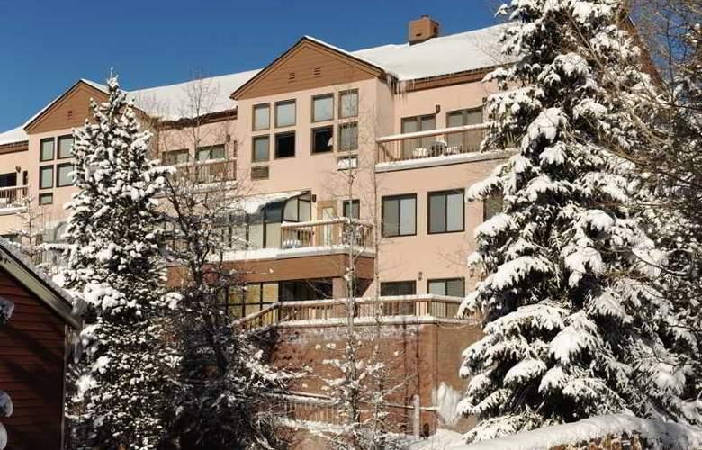 Slopeside Condominiums - Hotel - 4