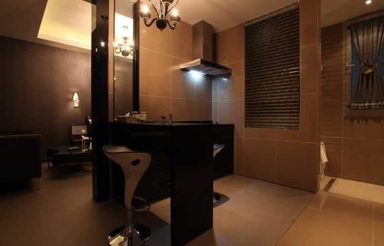 Amare Hotel Jongno - Room - 2