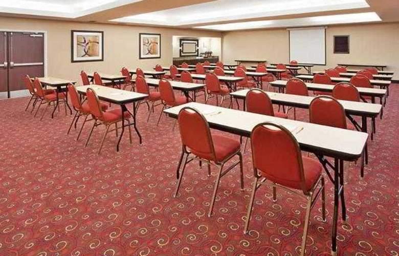 Courtyard Abilene - Hotel - 15