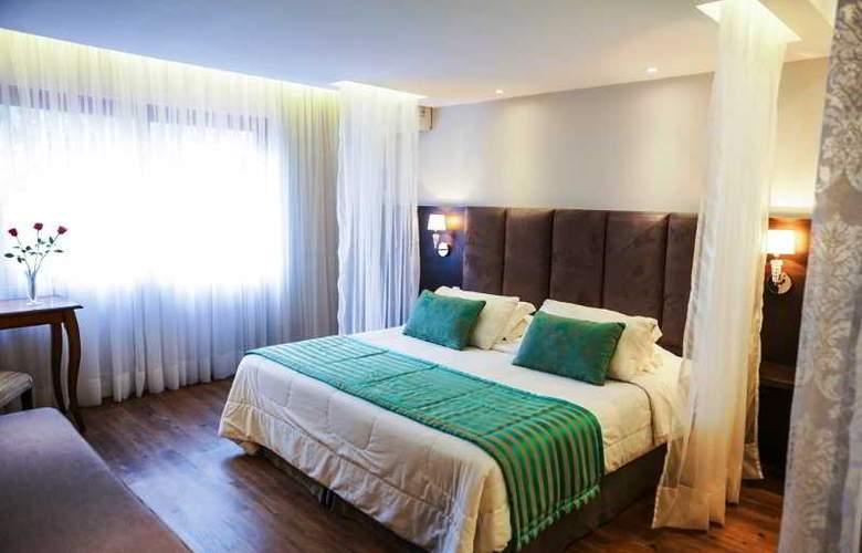 Bavaria Sport Hotel - Room - 18