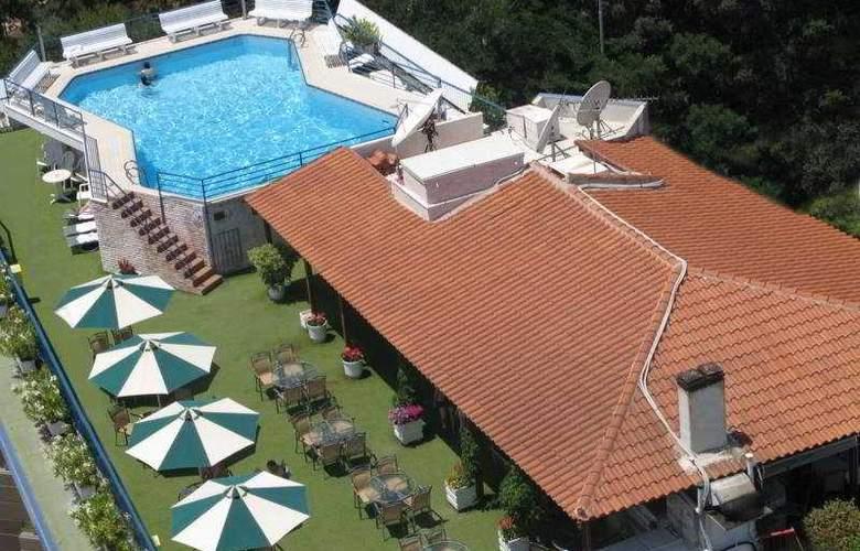 Emmantina Hotel - General - 2