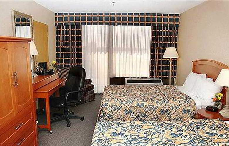 Holiday Inn Harbourview Halifax - Room - 3