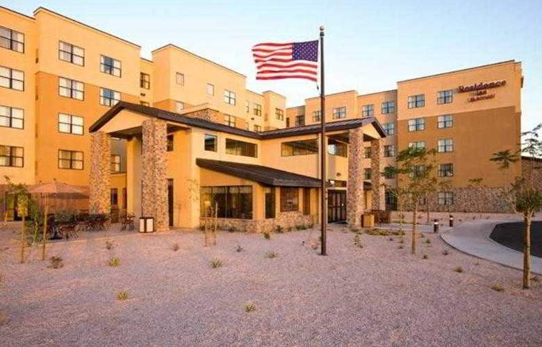 Residence Inn Phoenix North/Happy Valley - Hotel - 6