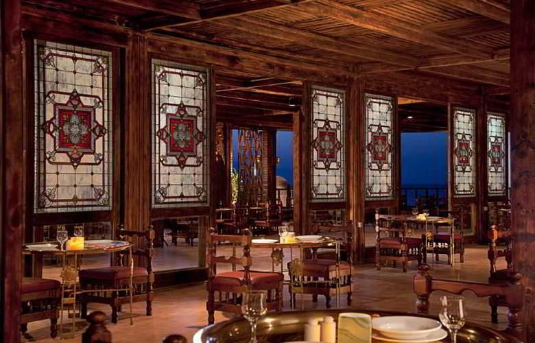 Pyramisa Dessole Sharm El Sheikh - Restaurant - 16
