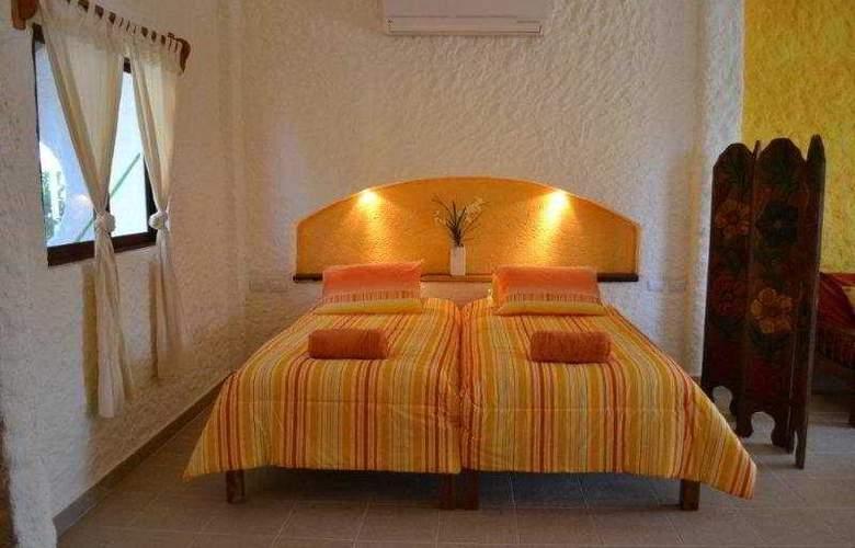 Casa Lupita - Room - 3